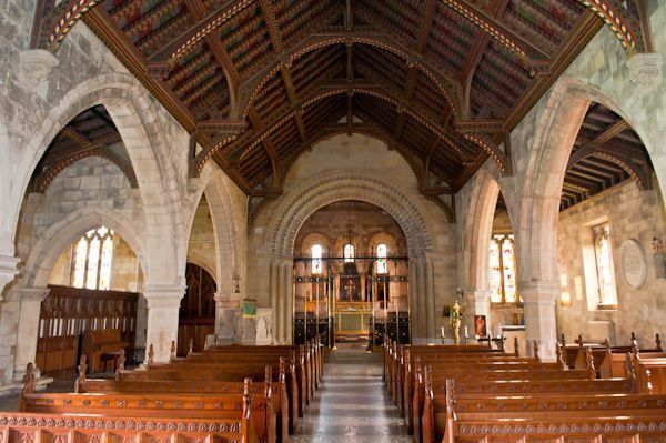 Bishop Wilton St Edith S Church History Travel And