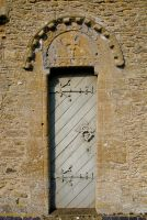 Priest's Door