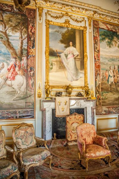 Blenheim Palace Historic Oxfordshire Guide