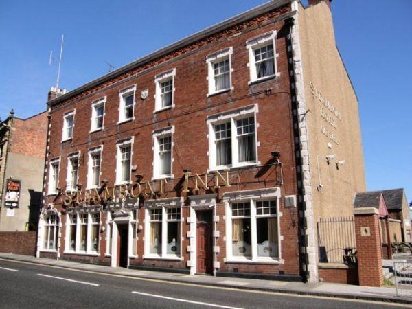 The Steamboat Inn C R J Mcnaughton