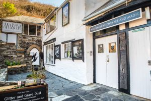 Boscastle Museum of Witchcraft and Magic