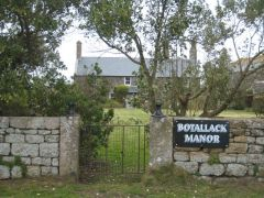 Botallack Manor (c) Rod allday