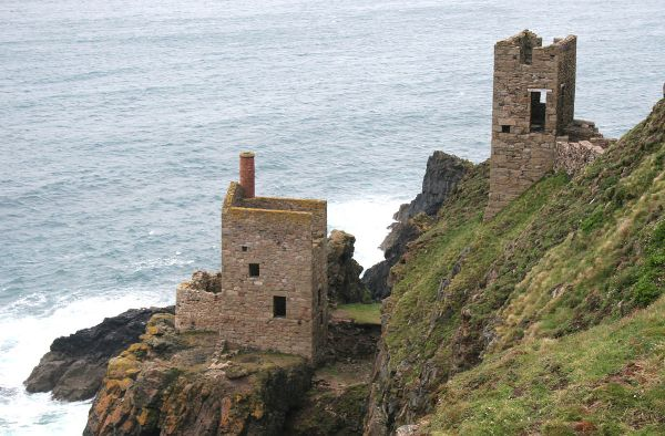 Botallack photo, Botallack Mines (c) Kevin Walsh