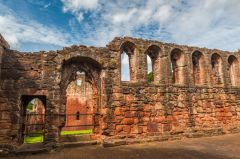 Bothwell Castle, The great hall