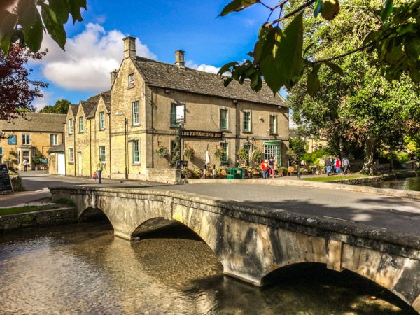 Bourton On The Water  Gloucestershire Travel Information
