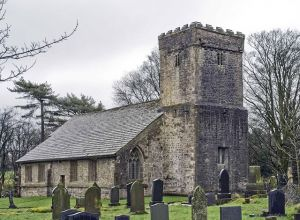 Bracewell, St Michael's Church