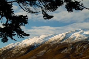Cairngorms National Park - Photos and Historic Sites