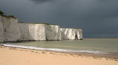 Kingsgate Bay (c) David Hollman