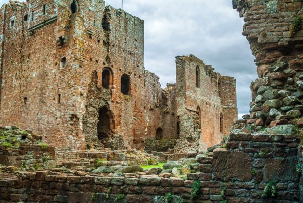 Penrith photo, Brougham Castle