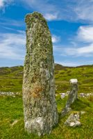 Buaile Riabhach Stone Circle, Standing Stone