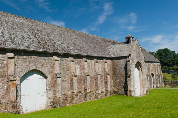 Buckland Abbey Historic Devon
