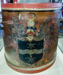 Buckland Abbey, Drake's Drum
