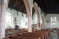 Nave view