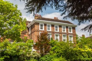 Burgh House & Hampstead Museum