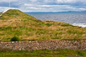 Burghead Promontory Fort