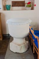 Chalice font