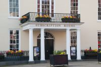 Bury St Edmunds, The Athenaeum