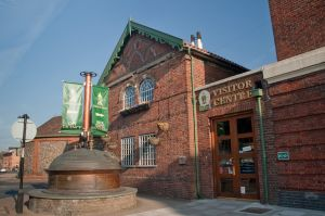Greene King Brewery Museum