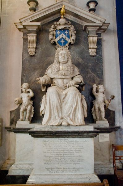 St Edmundsbury Cathedral photo, Reynolds Memorial