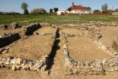 Caistor St Edmunds, Caister Roman Fort (c) Richard Croft