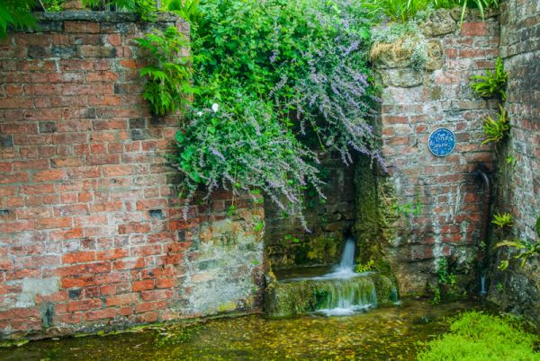 Caistor photo, Syfer Spring