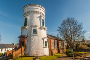 Dumfries Museum & Camera Obscura