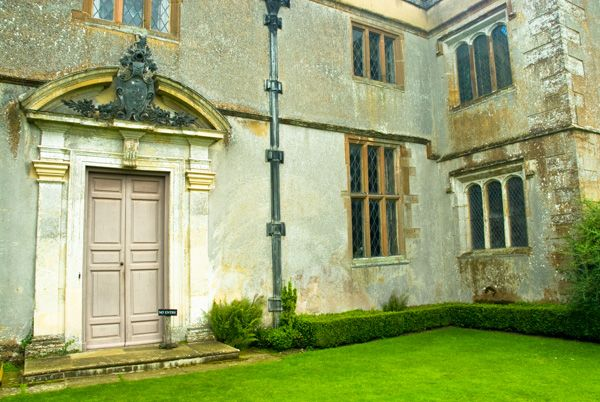 Canons ashby house historic northamptonshire guide for Ashby house