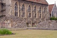 St Augustine's Abbey, Abbot's Great Hall
