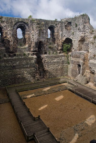 Canterbury Castle History Travel And Accommodation