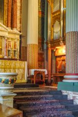 Castle Howard, The Chapel