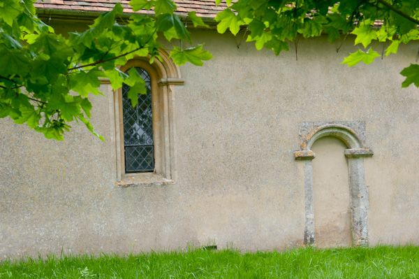 Catmore, St Margaret's Church - History, Travel, and accommodation information