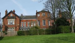 Chapel Allerton, Allerton Hall (c) Chemical Engineer