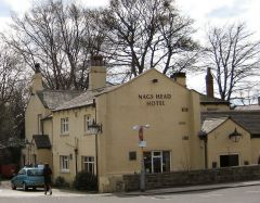 Chapel Allerton, The Nag's Head (c) Chemical Engineer
