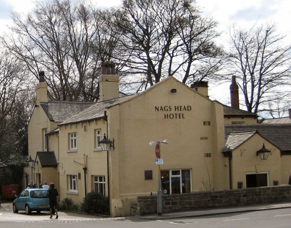 Chapel Allerton photo, The Nag's Head (c) Chemical Engineer