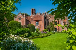 Chenies Manor House Chenies