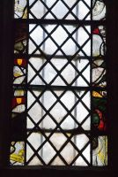 15th century stained glass