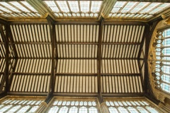 Nave roof, Chipping Norton