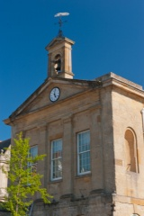 Chipping Norton Town Hall