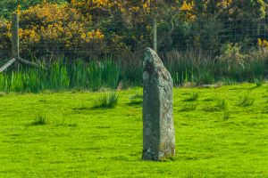 Claggain Bay Standing Stone