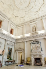 The Marble Hall