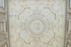 Ceiling of the Marble Hall