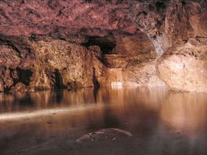 Clearwell Caves and Ancient Iron Mines - History, Travel, and accommodation  information