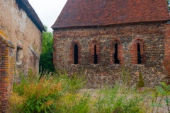 Monastic building, Coggeshall Abbey