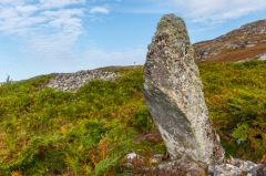 Coille na Borgie Chambered Cairns