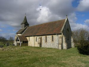 Colemore, St Peter's Church