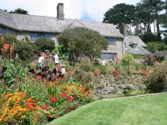Coleton Fishacre House and Garden