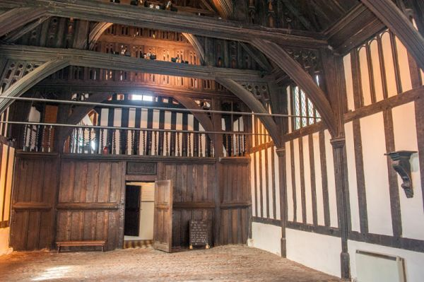 The Commandery Worcester Worcestershire Travel Guide