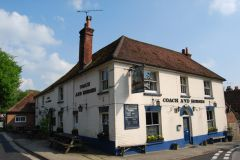 The Coach and Horses (c) Barry Shimmon