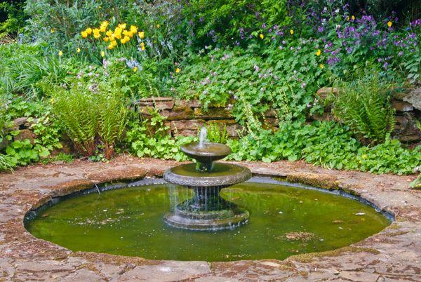 Coton Manor Gardens, Northamptonshire | Historic ...