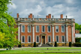 Cottesbrooke Hall and Gardens